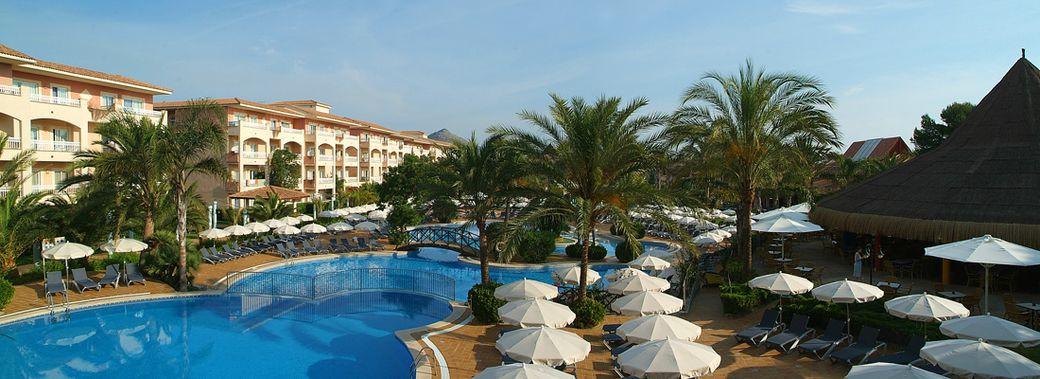 App Hotel Viva Blue Alcudia Mallorca