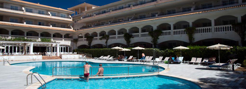 Hotel Diamant Mallorca