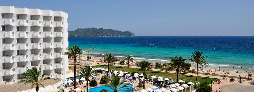 Hotels am strand club blaues meer for Designhotel am strand
