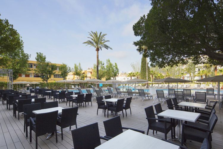 Alcudia Hotel Flug