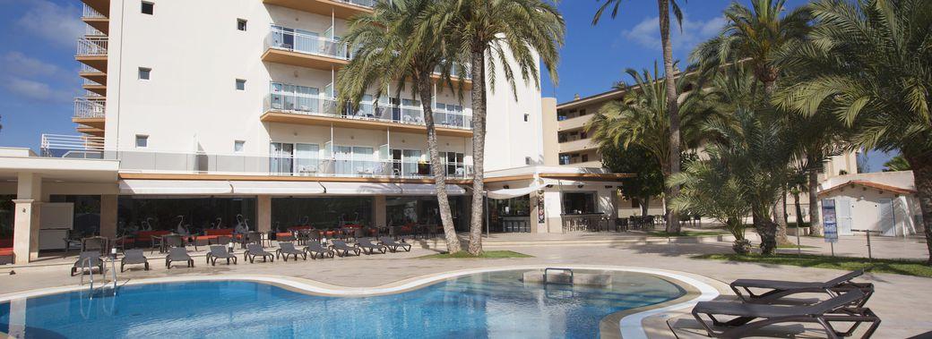 Hotel Ayron Park Mallorca Playa De Palma