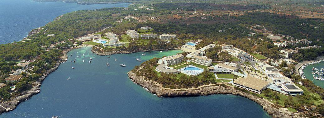 Hotel Blau Porto Petro Beach Resort & Spa - Club Blaues Meer Reisen