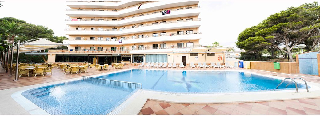 Hotel Pincipe Mallorca - Club Blaues Meer Reisen