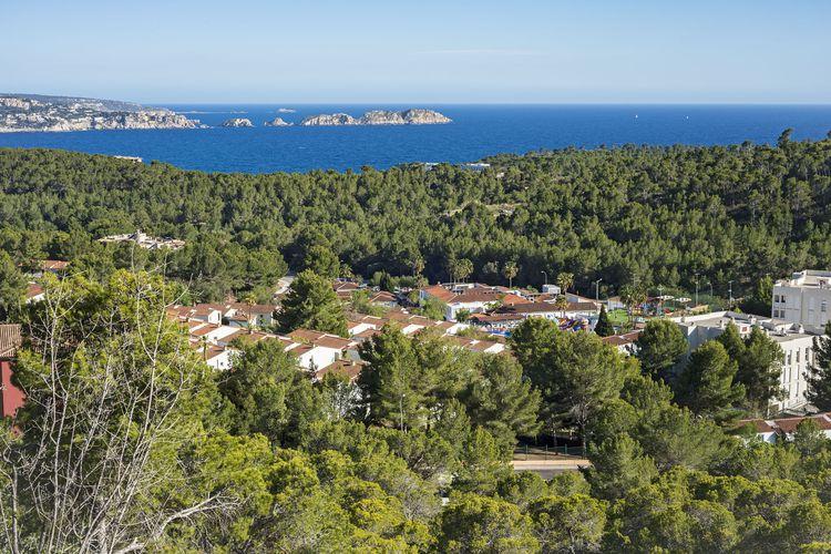 günstige designhotels club europa paguera club blaues meer reisen