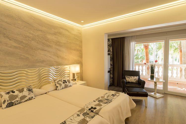 Hotel el coto mallorca colonia sant jordi club blaues meer reisen - Hotel el coto mallorca ...