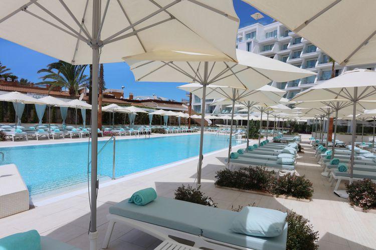 Renovierte Hotels Mallorca Playa De Palma