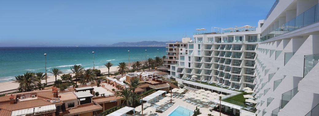 Hotel - Iberostar Playa de Palma - Mallorca - Playa de Palma - Club ...