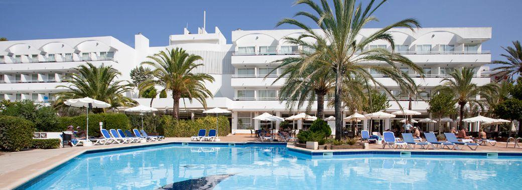 Canyamel mallorca club blaues meer reisen for Designhotel am strand