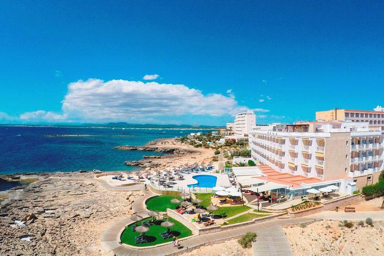 Hotel Sant Jordi Mallorca Lage