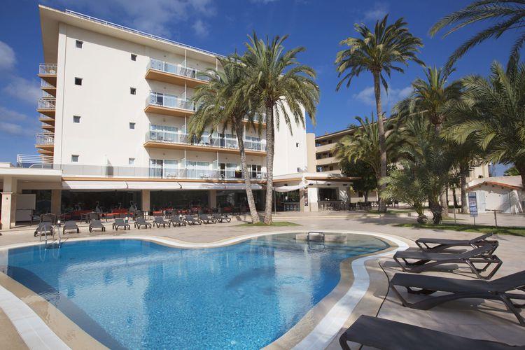 Hotel Hm Ayron Park Mallorca