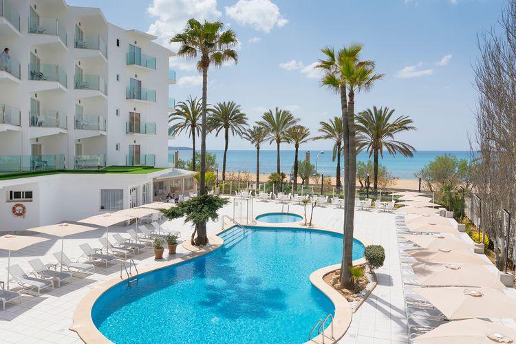 Golden Playa Mallorca - Club Blaues Meer Reisen