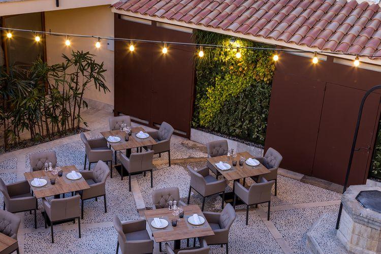 Finca boutique hotel ca 39 n ribera mallorca muro for Boutique hotel hannover