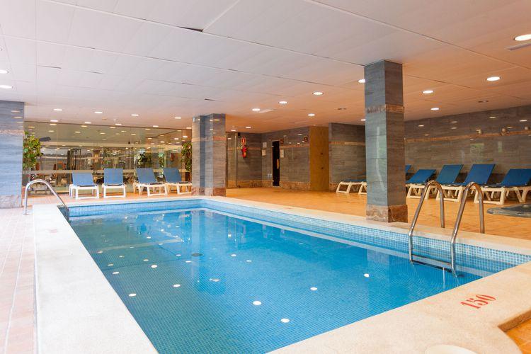 Hotel timor mallorca club blaues meer reisen for Gunstige designhotels