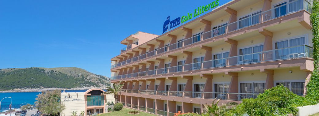 Hotels Mallorca Ruhige Lage
