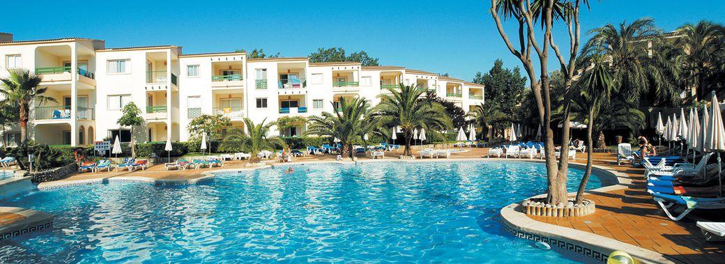 App Hotel Viva Tropic Mallorca Alcudia