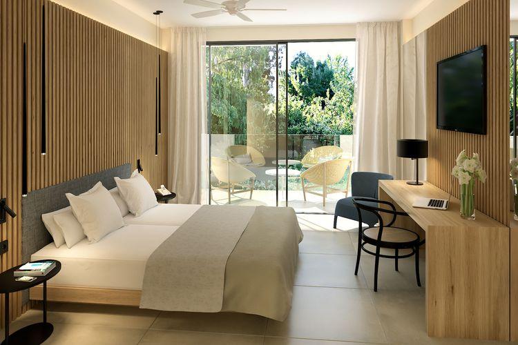 Hotel Caballero Mallorca Club Blaues Meer Reisen