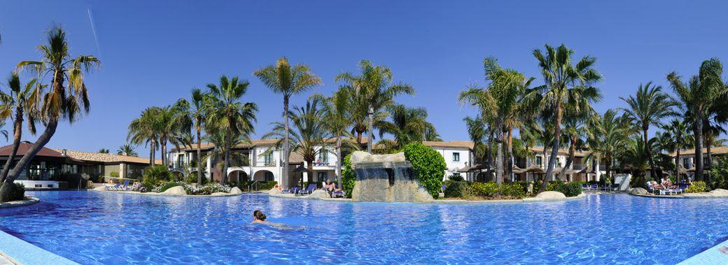 Club Blaues Meer De Hotel Alcudia Club Blaues Meer Reisen