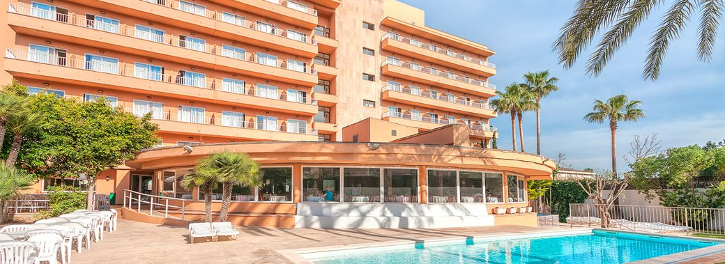 Fergus Hotels Mallorca