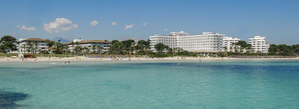 Playa Esperanza Mallorca Club Blaues Meer Reisen