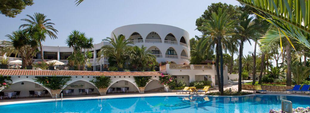 Galatz hotel mallorca club blaues meer reisen for Maritim hotel dortmund