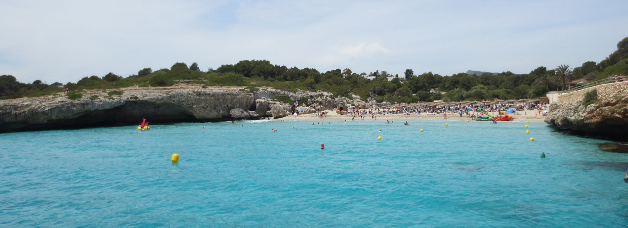 Calas De Mallorca Hotels