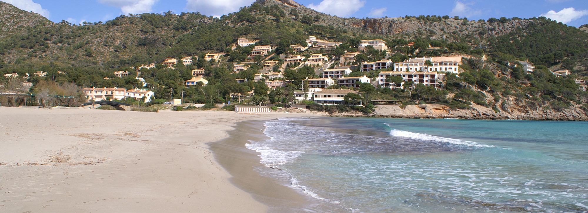 Canyamel mallorca club blaues meer for Designhotel am strand