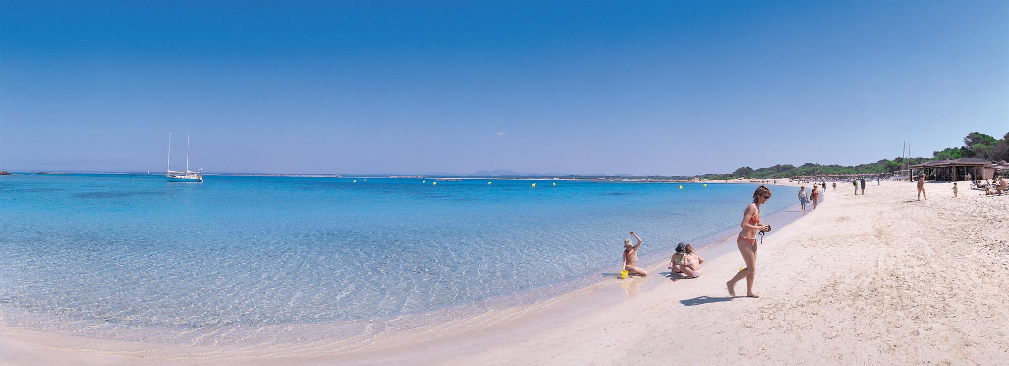 Ibiza Beach House