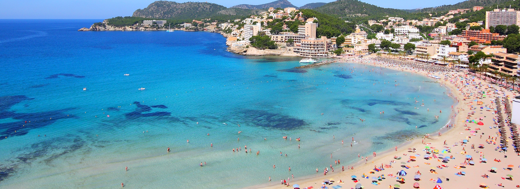 All Inclusive Hotels In Paguera Mallorca