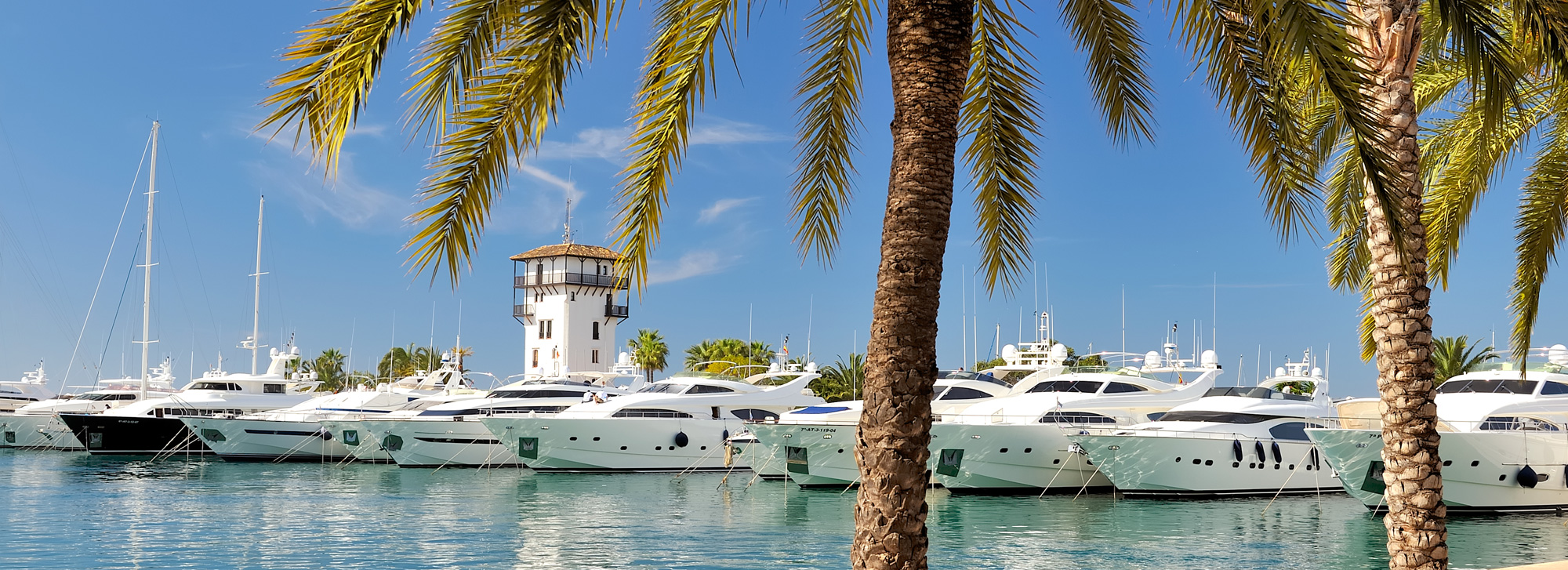 Hotel Marina Portals Portals Nous Mallorca