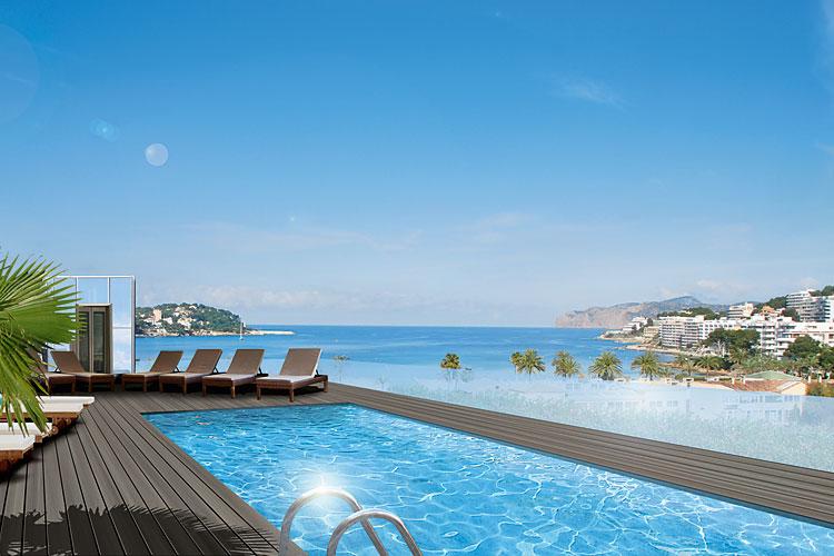 Hotel Rey Don Jaime Mallorca