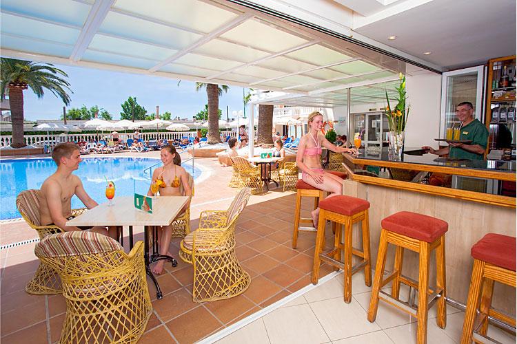 Linda Playa Paguera Club Blaues Meer Reisen