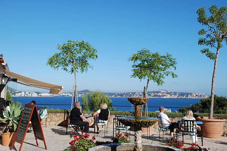 Mallorca Kleines Hotel Ruhige Lage