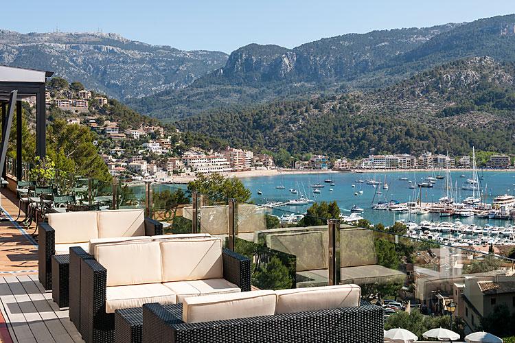Hotel Sentido Porto Soller Mallorca