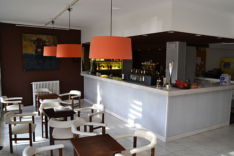 Miramar club blaues meer reisen for Gunstige designhotels