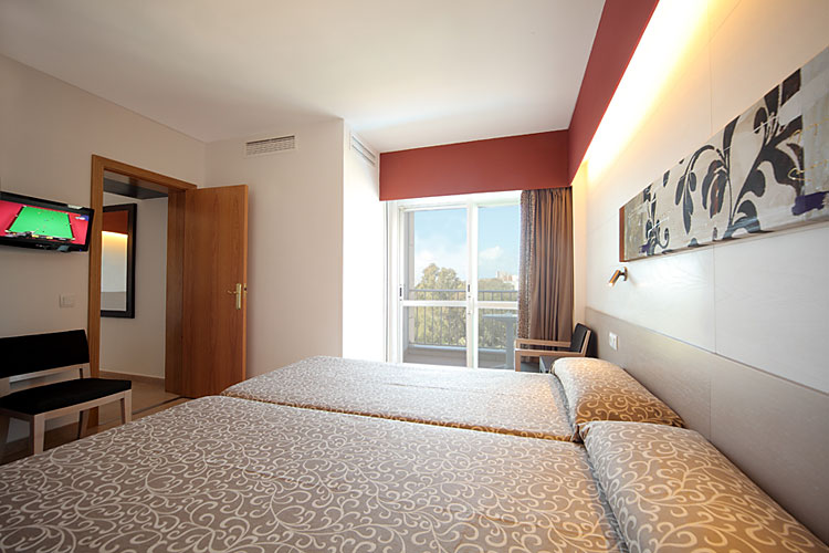 Hotel Cosmopolitan Munchen