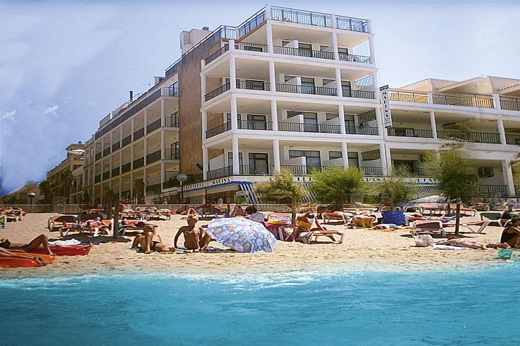 Nixe Hotel Palma Mallorca