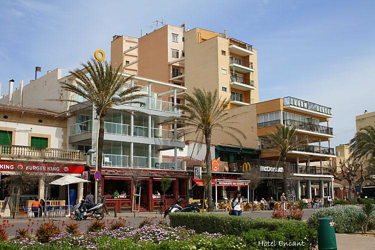 Hotel Encant Mallorca Holidaycheck