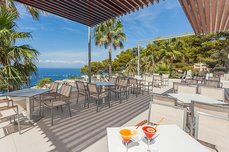 Sun club eldorado mallorca club blaues meer reisen for Hotel design majorque