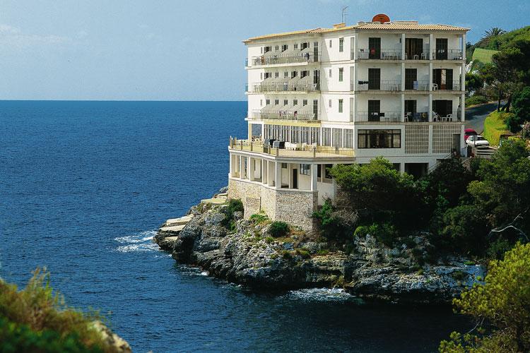 Hotel Cala Figuera Villa Sirena