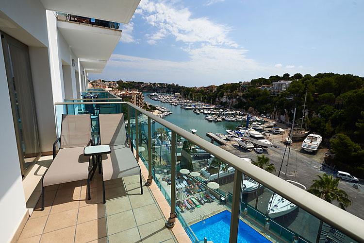 Hotel Porto Drach Club Blaues Meer Reisen