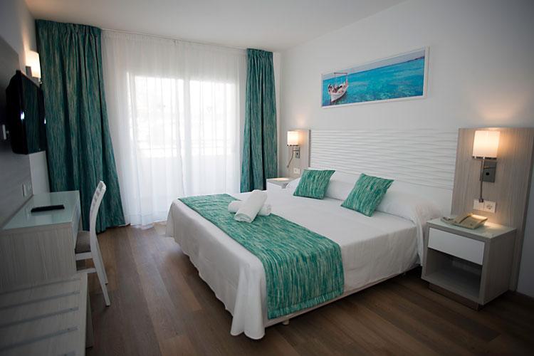 Aparthotel Diamant Cala Ratjada Club Blaues Meer Reisen