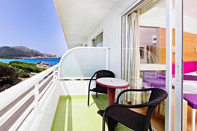 Mallorca Hotel Spa S Entrador Playa