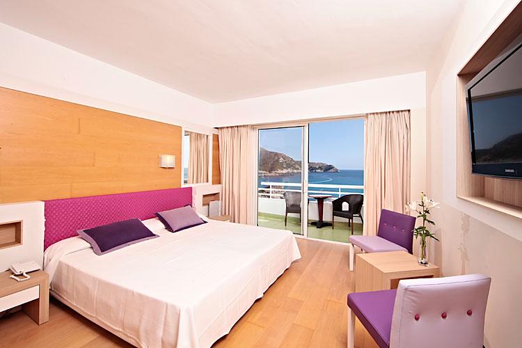 Hotel Und Spa S Entrador Playa
