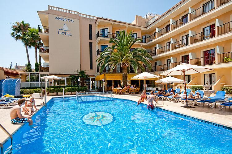 Sterne Hotels Auf Paguera