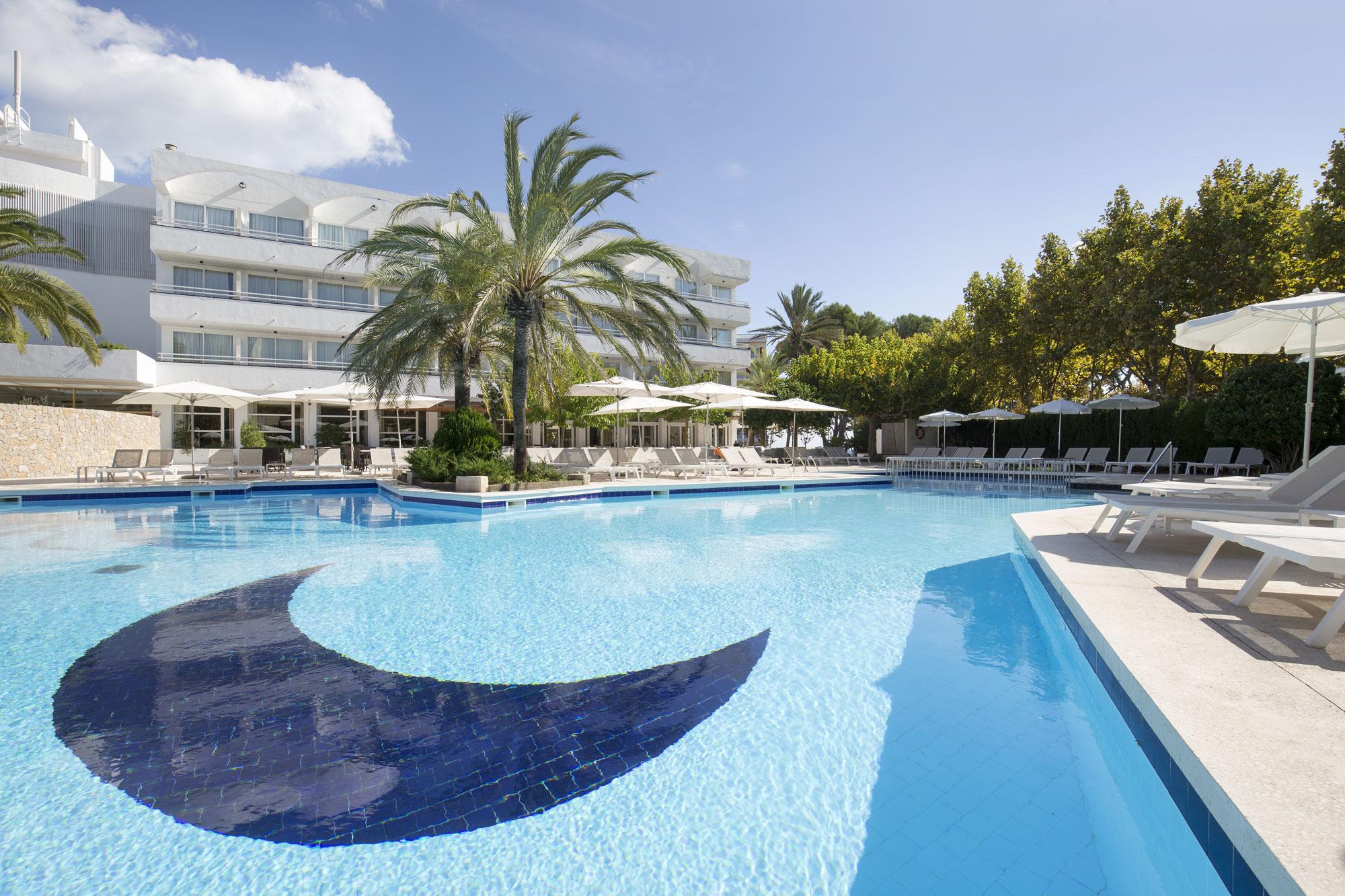 Canyamel Park Hotel Und Spa
