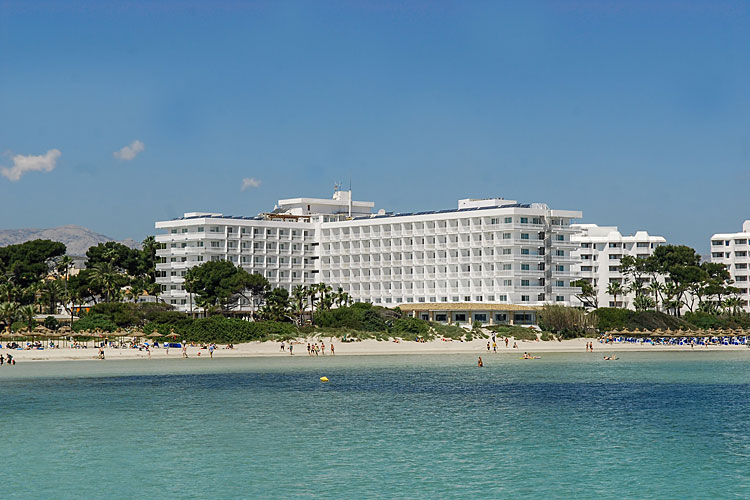 Hotel Esperanza Park Mallorca Alcudia