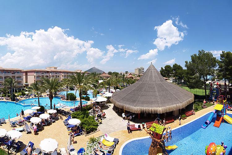 Viva Golf Hotel Alcudia Mallorca
