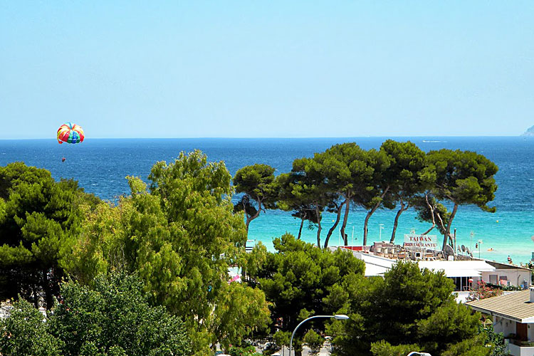 Continental Hotel Mallorca